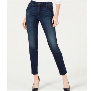 Kut from the Kloth Tall Stevie Straight Jeans 8L
